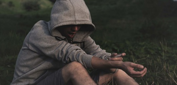 Alcool et drogues chez les jeunes