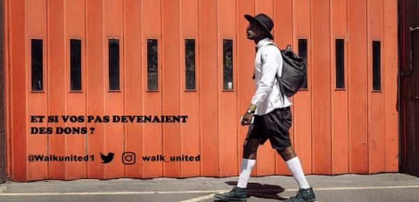 Walk united: quand vos pas valent de l'or