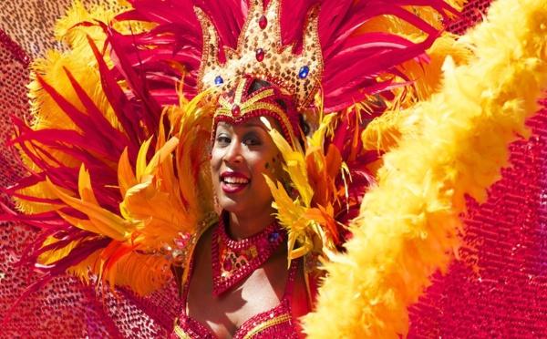 Le tour du monde des carnavals