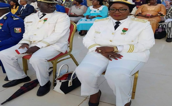 Burkina: zoom sur le métier de Gouverneur
