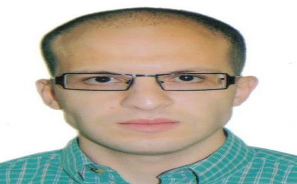 WHO'S WHO: MOHAMED CHERIF AMOKRANE