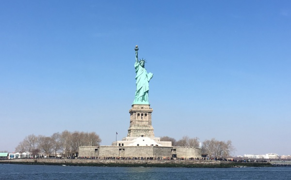 New York: une ville en effervescence