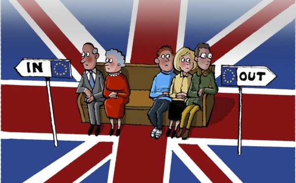 Brexit or Not Brexit: c'est la question!