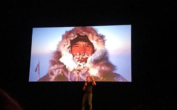 Mike Horn, l'aventurier de l'extrême