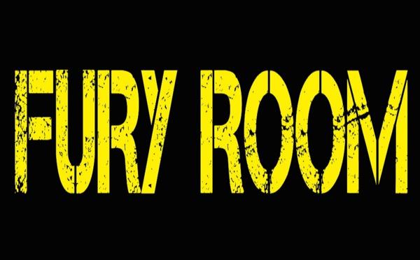 """""""Fury room"""": la solution insolite pour passer ses nerfs"""