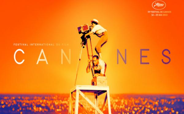 Festival de Cannes : Top départ pour la 72e édition