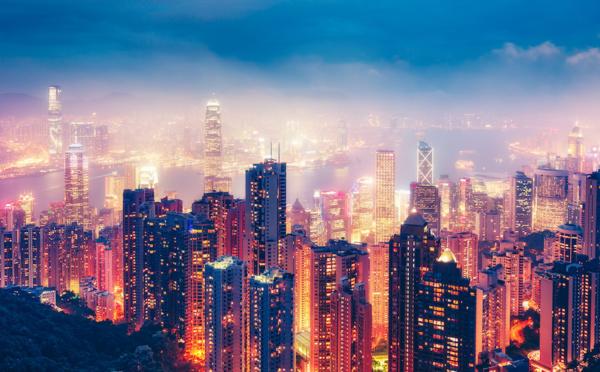 Hong Kong, la ville des cinq sens