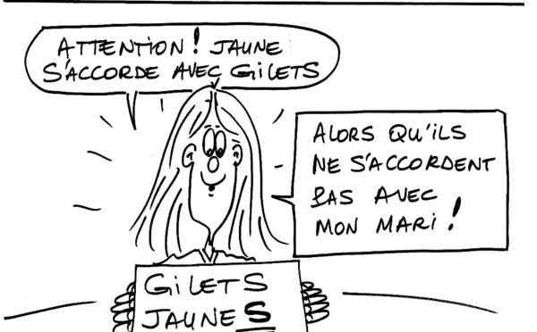 Maitresse Brigitte!