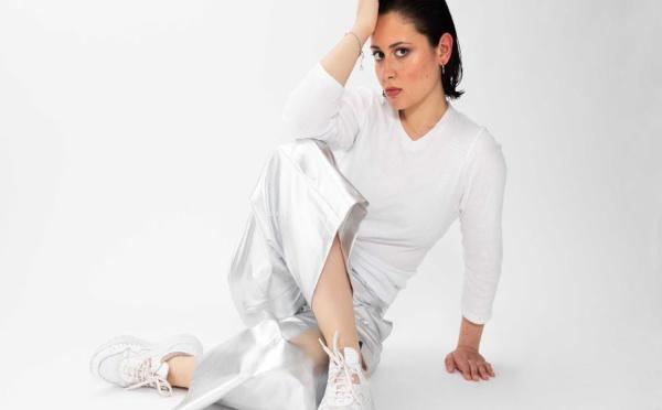 Renée Karameti crée le style