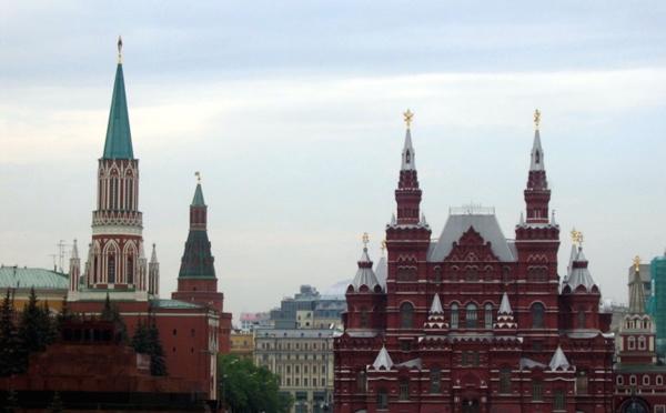 Russie: Une liberté de la presse paradoxale