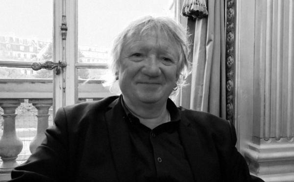 Joël Labbé : le sénateur écolo rock