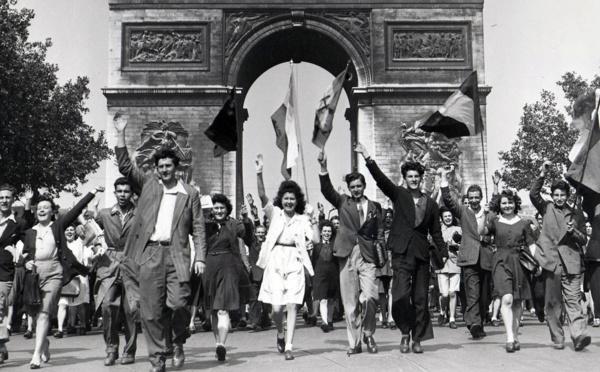 8 mai 1945 - Le jour de la capitulation sans conditions de l'armée allemande