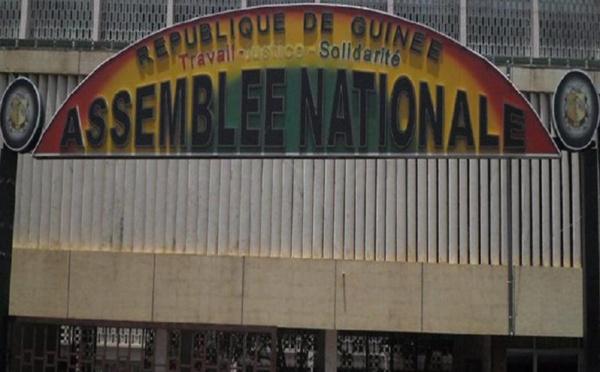 En Guinée, le nouveau code civil adopté avec une modification de la loi sur le mariage