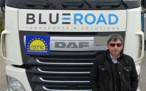 Brexit : Pour le transporteur Blueroad, regrettable mais pas insurmontable