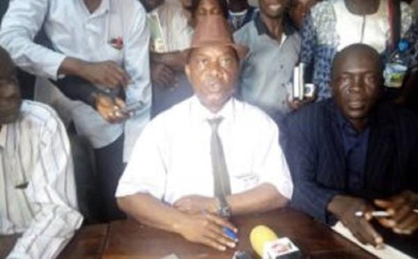 Guinée : vers une grève des enseignants à la veille des examens nationaux
