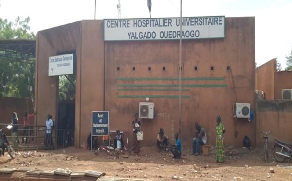 """Santé: Opération """"caisses vides"""" au Burkina"""