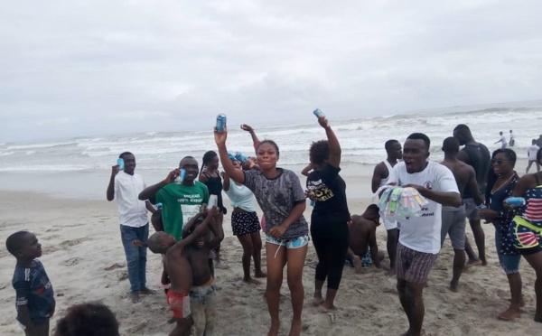 """""""Club Développement Durable"""" ivoirien cherche partenariats"""