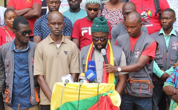 Guinée : Nouvelle Constitution, partisans et opposants s'affrontent