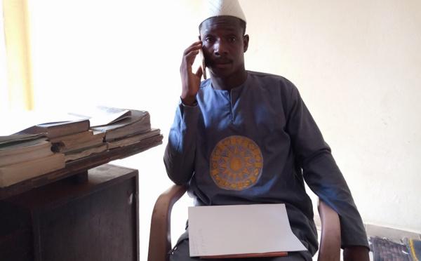 Hérésie en Guinée, un imam dirige la prière dans une langue autre que l'arabe