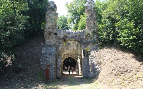 L'authentique Château Ganne
