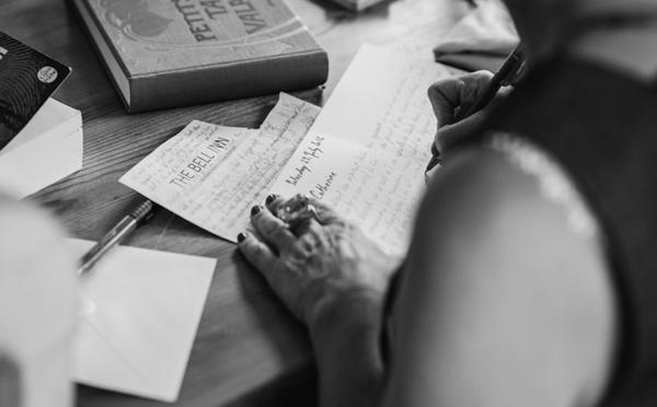 """""""Lettre d'une inconnue"""" de Stefan Zweig : un amour obsessionnel"""