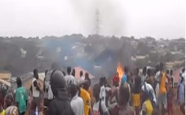 Guinée: Sorcellerie et superstitions