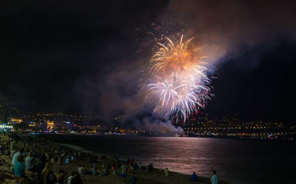 14 juillet : Nice se souvient