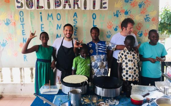 La formation professionnelle des Ivoiriens en situation de handicap : un secteur à investir