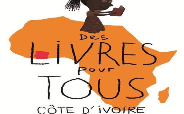 Côte d'Ivoire : l'enjeu de la lecture en pays d'oralité