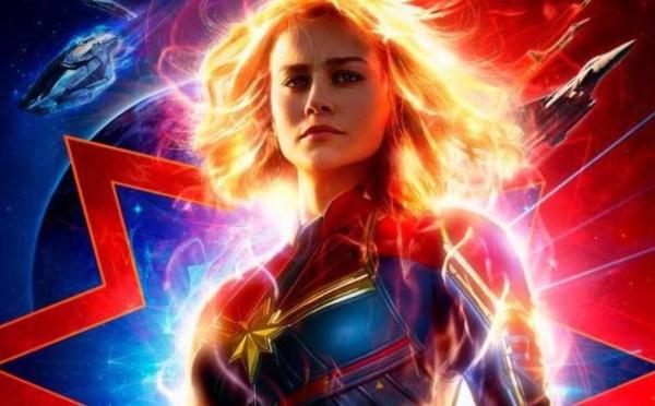 Coup de Cœur cinéma : Captain Marvel