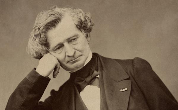 Berlioz et Nice, une histoire d'amour