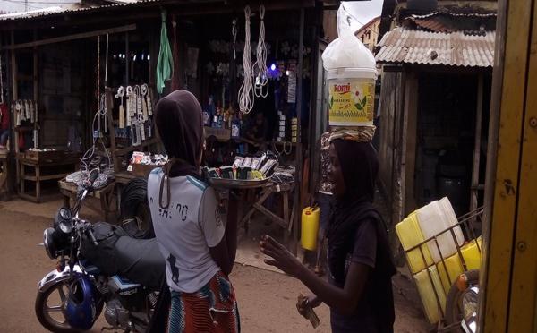 Les mariages précoces et forcés des filles/femmes en Guinée