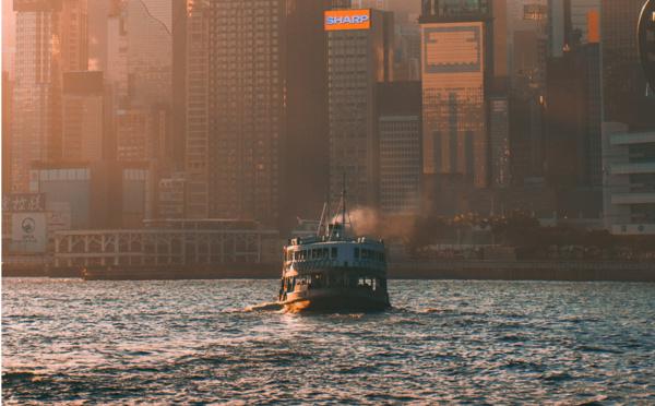Hong Kong, la rebelle