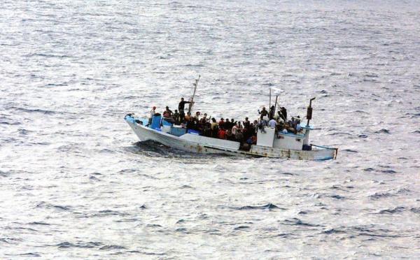 Et les réfugiés climatiques dans tout ça ?