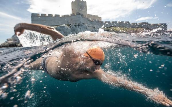 Jacques Tuset nage vers de nouvelles évasions