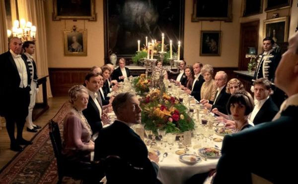 Downton Abbey, le film: ce qu'on en pense