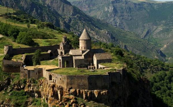 L'Arménie, la nouvelle Silicon Valley