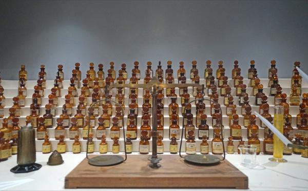 Grasse, le berceau de la parfumerie