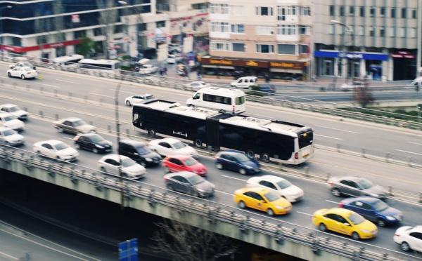 La douce éclosion des bus à hydrogène en France