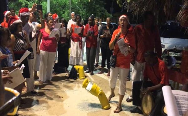Noël en Guadeloupe: Une tradition particulièrement chaleureuse