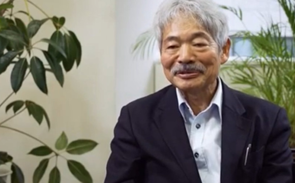 La mort du docteur Tetsu Nakamura