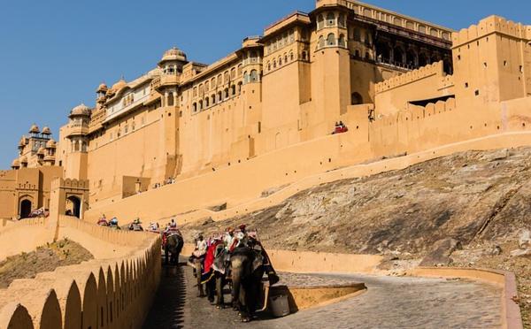 Inde: Escapade au pays des Maharajas