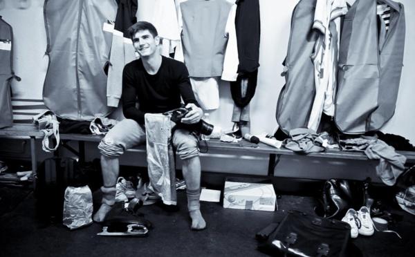 Pierre Souquet-Basiege : fougueux et ambitieux, le patineur en quête d'un rêve