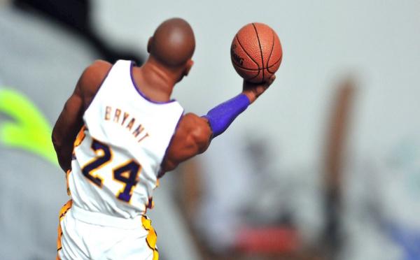 Kobe Bryant: la légende du basket-ball est décédée