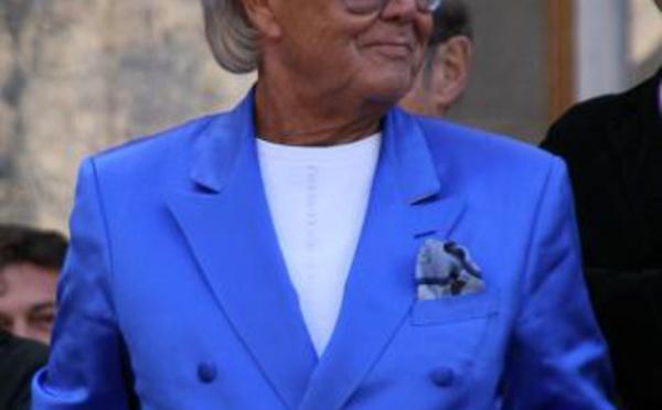 Montmartre a perdu son homme en bleu