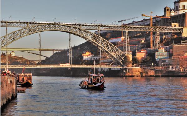 Voir Porto et revenir