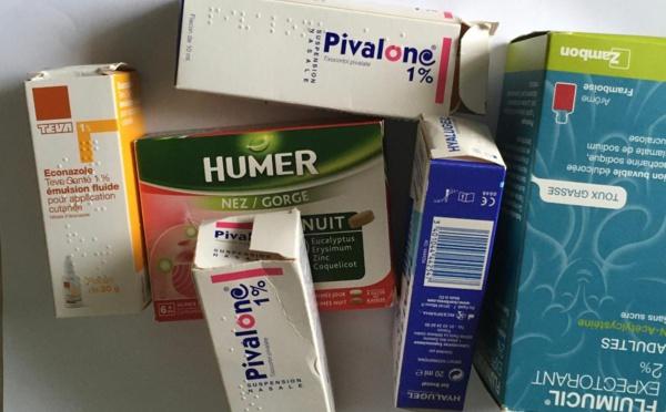 Santé : l'Afrique est malade des faux médicaments