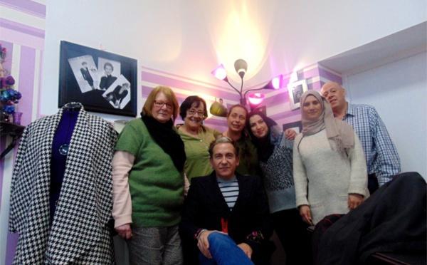 EMIE, l'association de couture au grand cœur