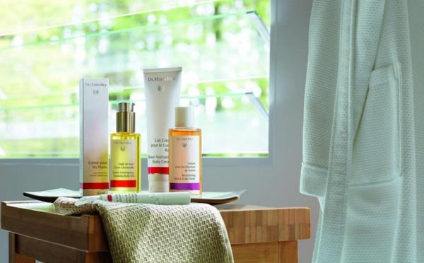 Et si des cosmétiques biologiques venaient à votre domicile ?