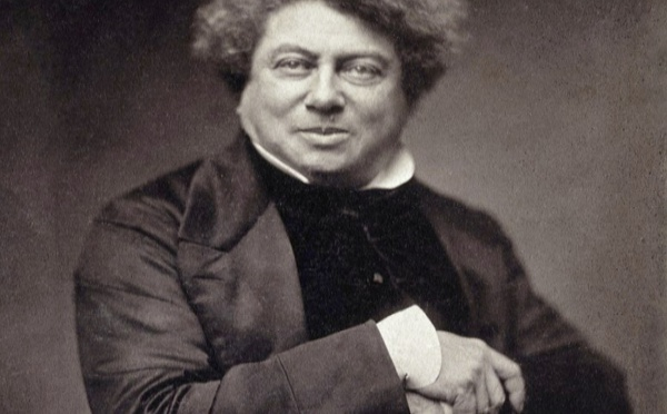 Cuisiner avec Alexandre Dumas